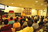 BAPS Campus Fellowship Celebrates Diwali,  University of Connecticut
