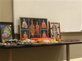 BAPS Campus Fellowship Celebrates Diwali, University of Mississippi