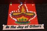 BAPS Campus Fellowship Celebrates Diwali, University of North Carolina, North Carolina State University