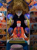 Pramukh Swami Maharaj's 93rd Birthday Celebration, Los Angeles, CA