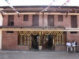 Pramukh Swami Maharaj's Birth Place, Chansad