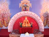 Pramukh Swami Maharaj's 93rd Birthday Celebration, Chansad