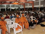 Pramukh Swami Maharaj's 93rd Birthday Celebration, Nairobi