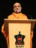 Pramukh Swami Maharaj's 93rd Birthday Celebration, London