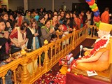 Pramukh Swami Maharaj's 93rd Birthday Celebration, Cherry Hill, NJ