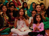 Pramukh Swami Maharaj's 93rd Birthday Celebration, Richmond, VA