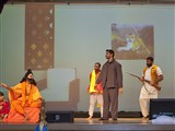 Pramukh Swami Maharaj's 93rd Birthday Celebration, Chicago, IL