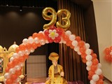 Pramukh Swami Maharaj's 93rd Birthday Celebration, Nashville, TN