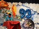 Pramukh Swami Maharaj's 93rd Birthday Celebration, Melbourne