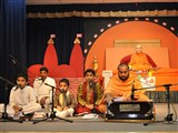 Pramukh Swami Maharaj's 93rd Birthday Celebration, Minneapolis, MN