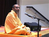 Pramukh Swami Maharaj's 93rd Birthday Celebration, Washington DC, MD