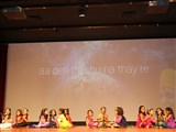 Pramukh Swami Maharaj 93rd Birthday, Mahila Celebrations 2013, Houston, TX