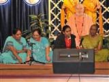 Pramukh Swami Maharaj 93rd Birthday, Mahila Celebrations 2013, Hartford, CT