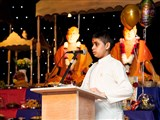 Pramukh Swami Maharaj's 93rd Birthday Celebration, Preston