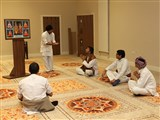 'Become Adarsh' - A Personal Satsang Development Programme for Yuvaks