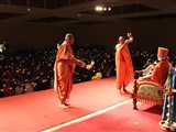 Pramukh Swami Maharaj's 93rd Birthday Celebration, Toronto, ON