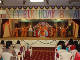 Pramukh Swami Maharaj 93rd Birthday, Mahila Celebrations 2013, Little Rock, AR