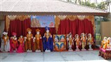 Murtis to be consecrated for BAPS Shri Swaminarayan Mandir, Jamnagar