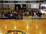 Regional Basketball Tournament - Yogi Cup 2013, Robbinsville, NJ