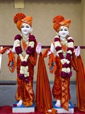 New murtis to be consecrated at BAPS Shri Swaminarayan Mandir at Gandhidham