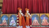 Murtis to be consecrated at new BAPS Shri Swaminarayan Mandir at Talala (Gir)