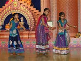 Mahila Din Celebrations 2014, Gadhada