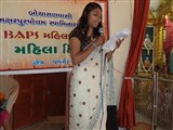 Mahila Din Celebrations 2014, Jakhora