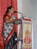 Mahila Din Celebrations 2014, Junagadh
