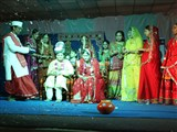 Mahila Din Celebrations 2014, Limbdi