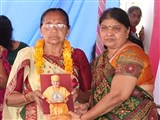 Mahila Din Celebrations 2014, Modasa
