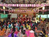 Mahila Din Celebrations 2014, Nashik