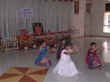 Mahila Din Celebrations 2014, Radhu