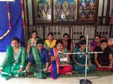 Mahila Din Celebrations 2014, Vanthli