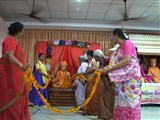 Mahila Din Celebrations 2014, Mahuva
