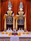 Shri Swaminarayan Jayanti Celebration 2014, Christchurch