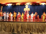 Yogi Jayanti Celebrations 2014, Nairobi