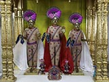 Chandan Adornments 2014, Sarangpur
