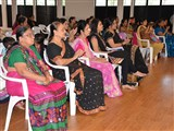 Yogi Jayanti Mahila Celebrations 2014, Brisbane