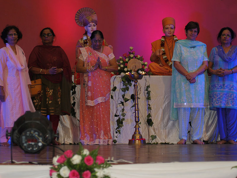 Mahila Din Celebrations 2014, Mombasa