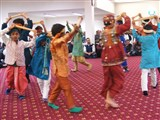 Janmashtami Celebrations, Christchurch