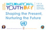 Observing International Youth Day
