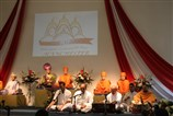 20th Patotsav and Murti Pratishtha Celebrations at BAPS Shri Swaminarayan Mandir, Manchester - Sabha