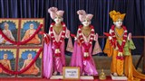 Murtis to be consecrated for new BAPS Shri Swaminarayan Mandir, Savarkundala, Amreli, India