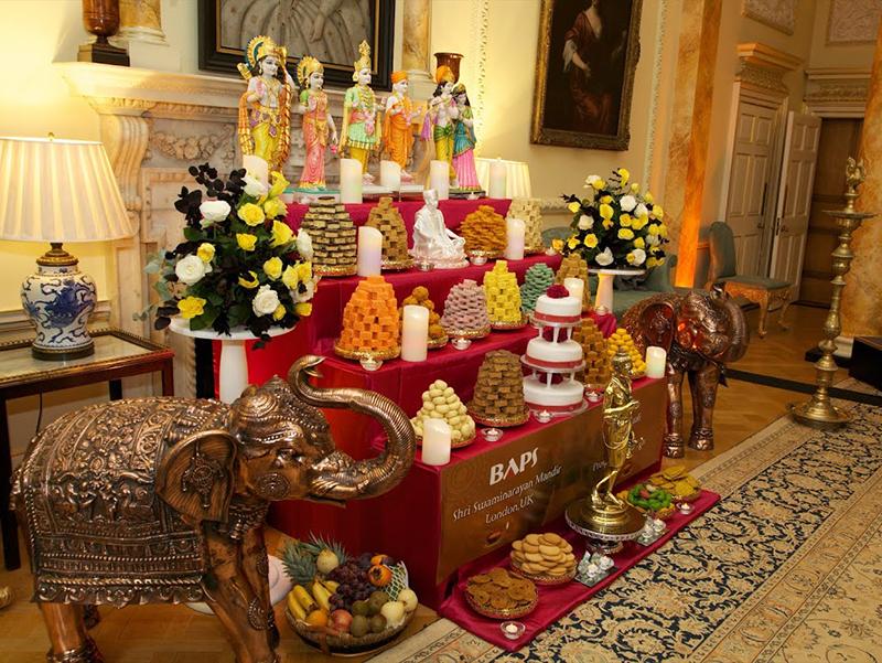 British Prime Minister Hosts Diwali Reception at 10 Downing Street ...
