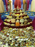 Annakut Celebrations, Atladra (Vadodara)