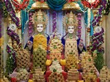 Annakut Celebrations, Delhi