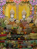 Annakut Celebrations, Junagadh