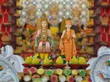 Annakut Celebrations, Mahesana