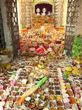 Annakut Celebrations, Surat