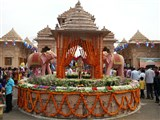 Annakut Celebrations, Sankari